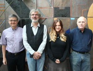 Bioinformatics Facility Team